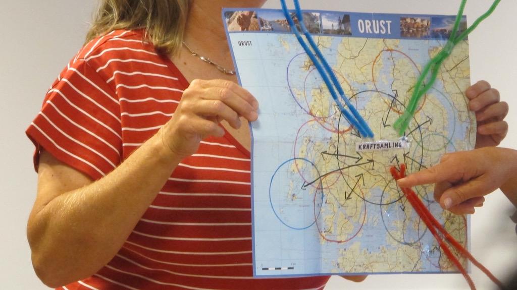 Kraftsamling – gör Orust till en modellkommun i lokal demokrati