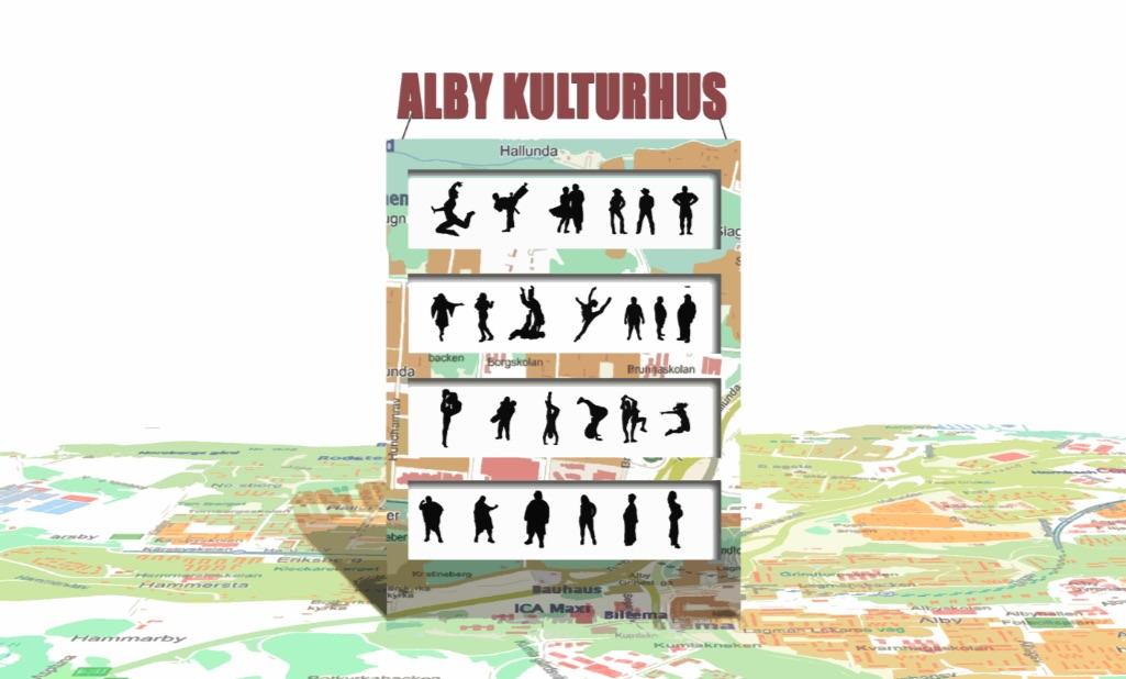 Alby Kulturhus